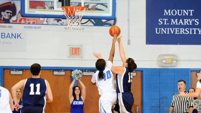 Women's Basketball Hosts LIU, Monday at 7 PM
