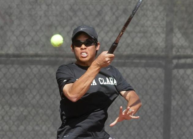 Bronco Men's Tennis Narrowly Defeated By Purdue