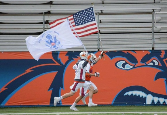Men's Lacrosse Announces Fall Fest Schedule