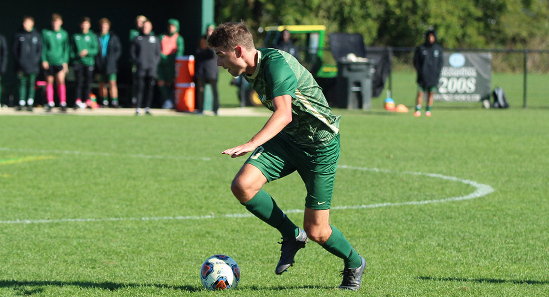 Tiffin University fell to Lake Erie 1-0 at Paradiso Field.