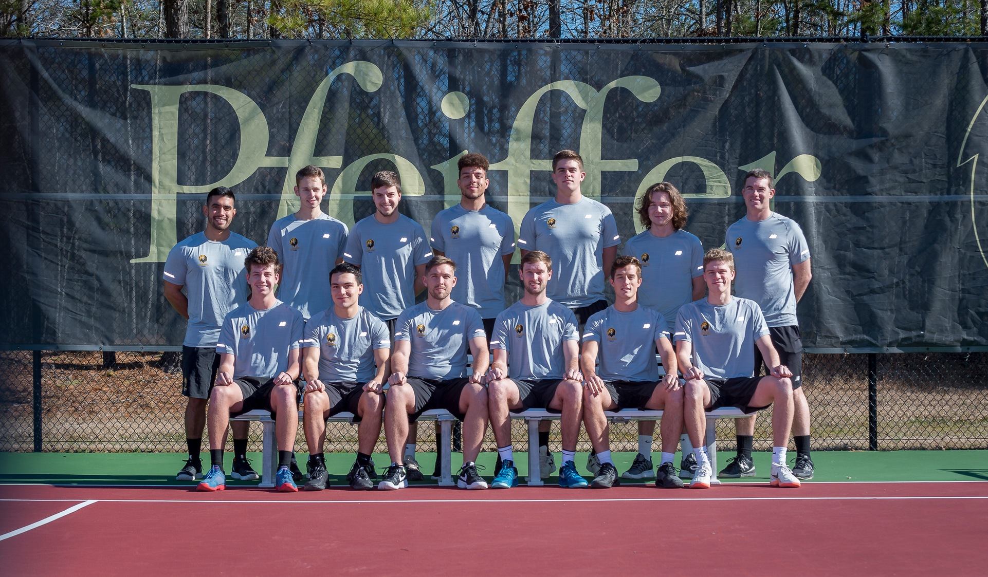 Men's Tennis Drops 7-0 Match at Mars Hill