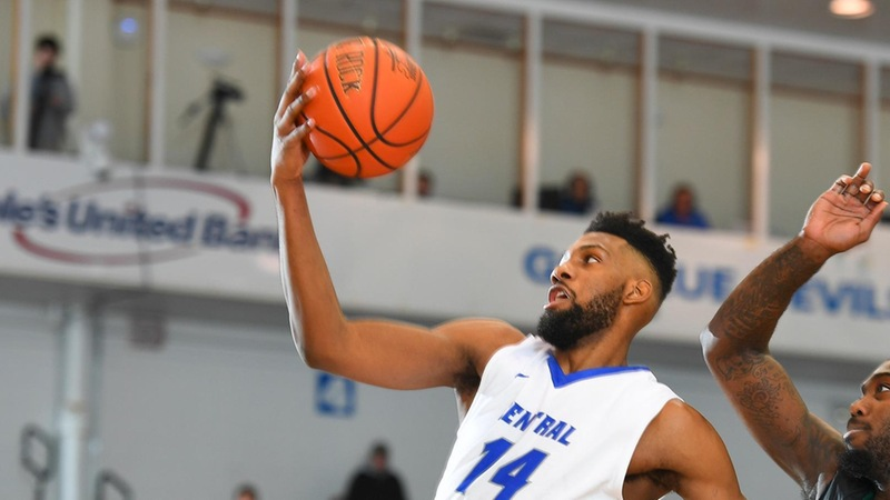 Bute Signs Professional Basketball Contract in Spain