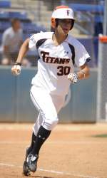 Titans Sweep Twinbill From Matadors