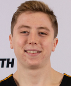 Tommy Dooling, Wentworth, Men's Basketball, Rookie of the Week