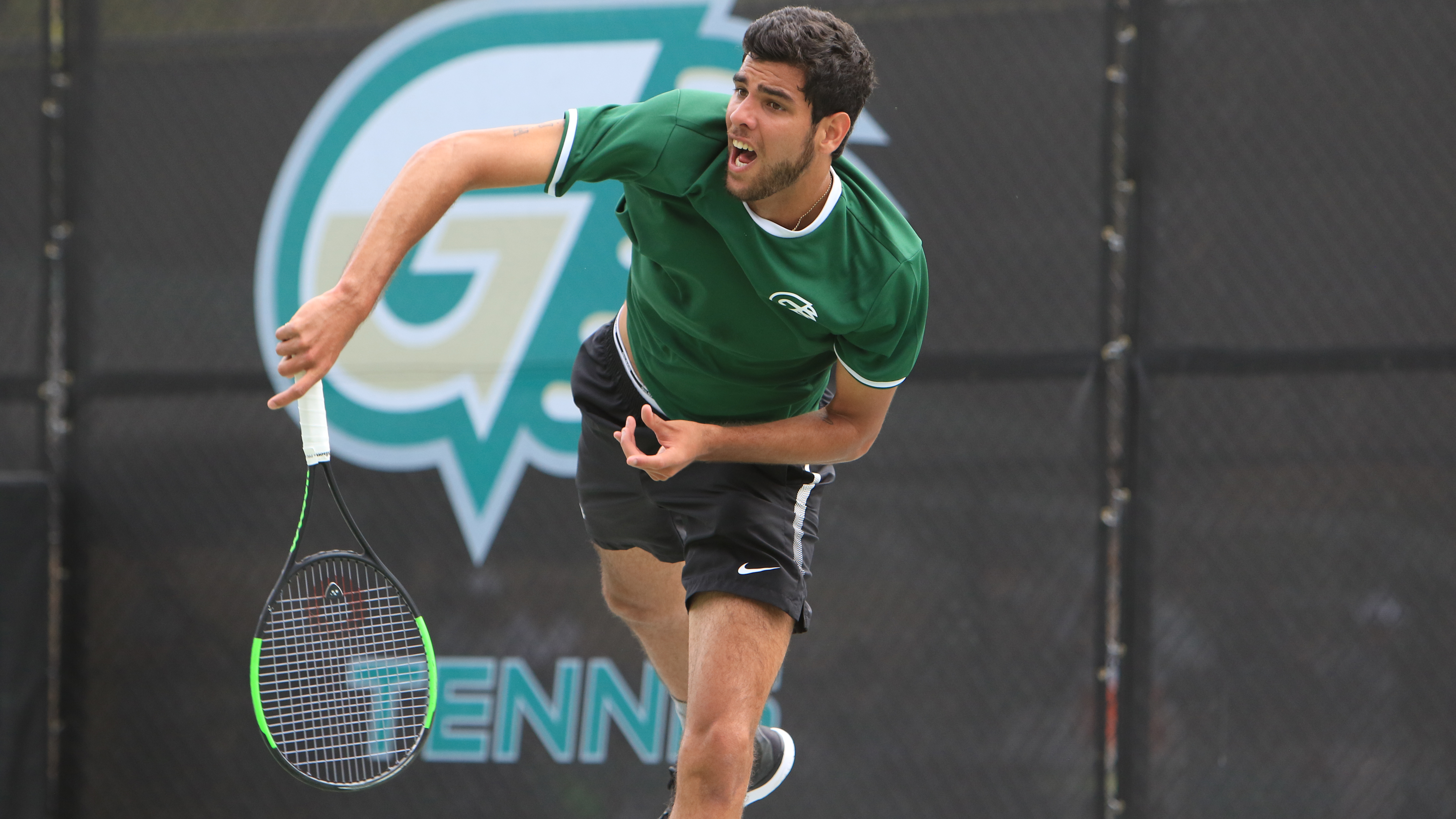 2018 NAIA Men's Tennis Coaches' Top 25 Poll No. 4 ? (March. 27)