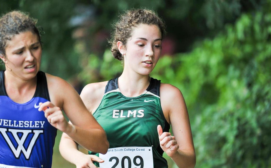 Cross Country Competes Well in Season Opening Run