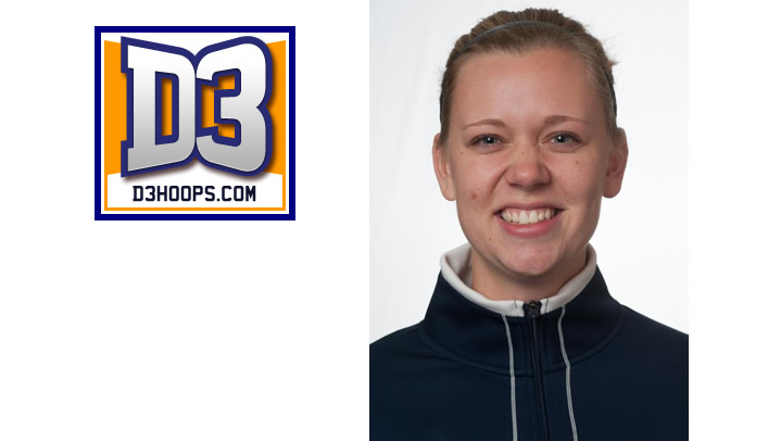 Sarah Bingea Named to D3hoops.com All-Central Region Team