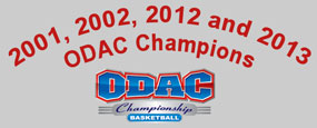 Guilford Rallies For Second Straight ODAC Women's Hoops Crown