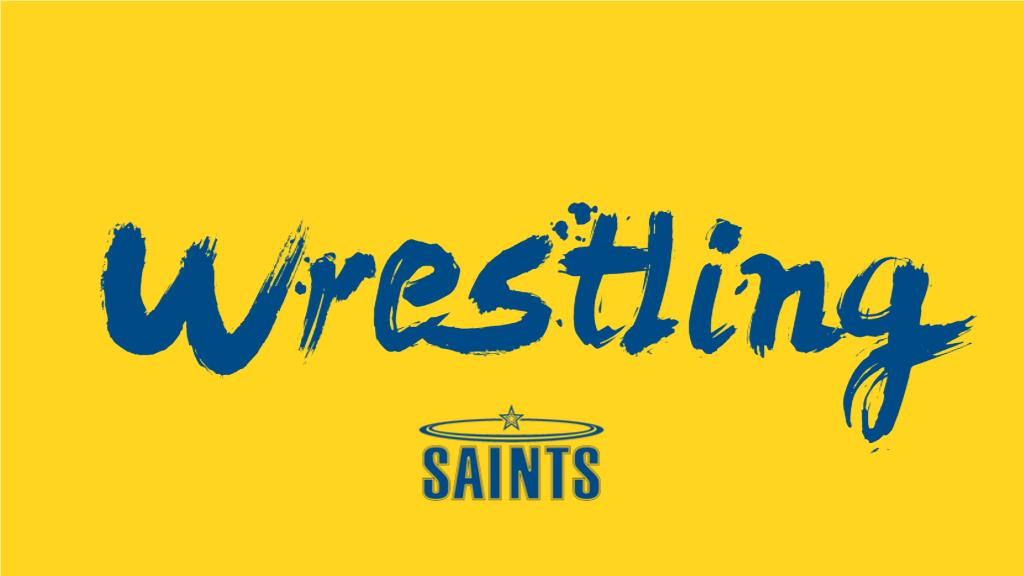 Siena Heights University Athletics Bringing Back Wrestling After a 32-Year Absence