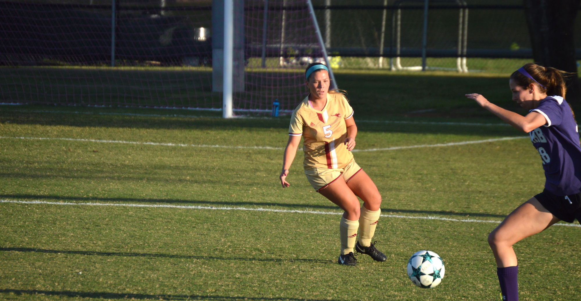 'Roo Women Fall to Mary Hardin-Baylor