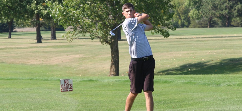 Pick takes first at GPAC Spring Preview