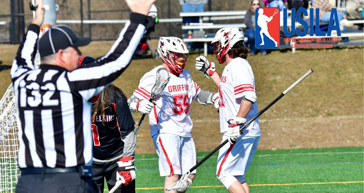 Chestnut Hill's Casey Brown Named to USILA Division II Team of the Week