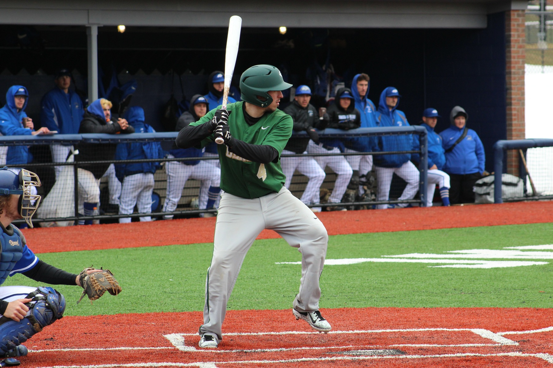 Baseball Claims Conference Victory Over Mitchell