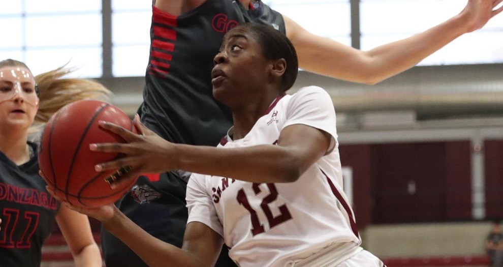 Women's Basketball Faces San Francisco on the Road Saturday