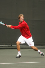 Santa Clara Men's Tennis Team Falls To Pepperdine 7-0