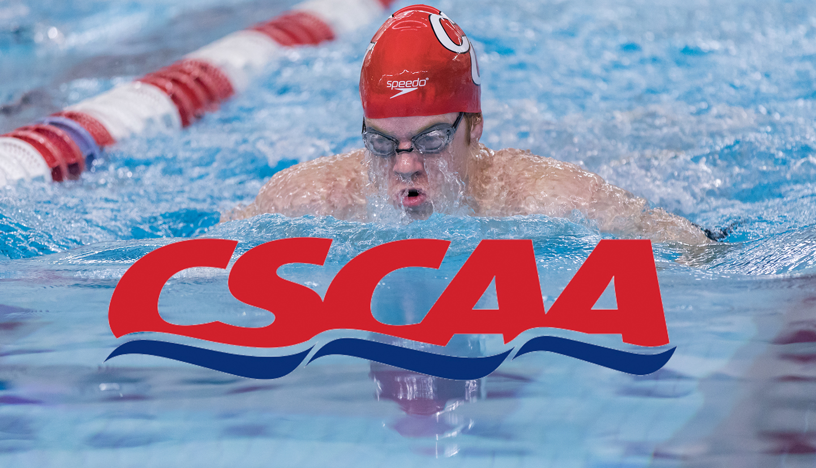 Men's and Women's Swimming and Diving Earn Scholar All-America Team Honors from CSCAA