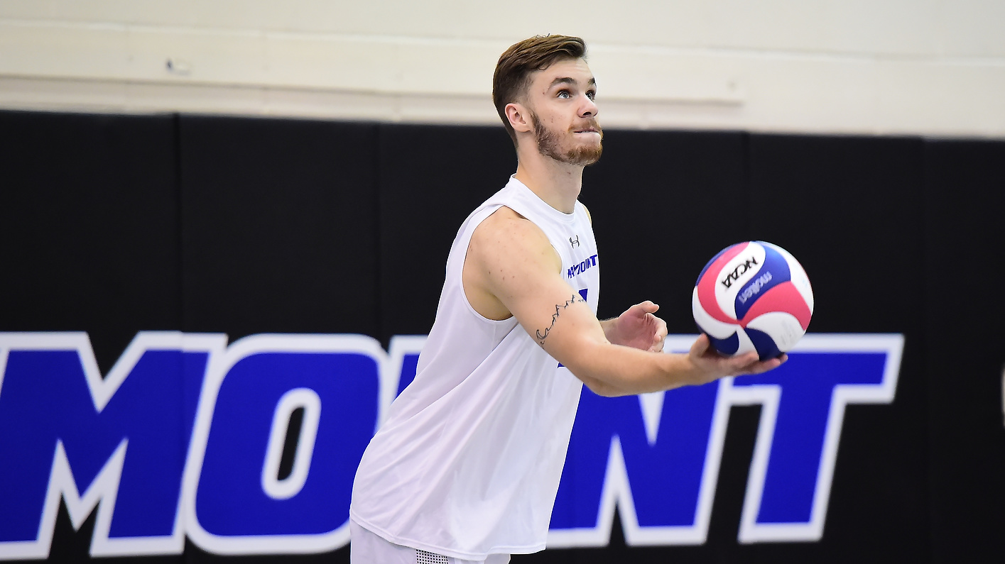 Saints fall on first day of Jim Coleman Invitational, 3-1
