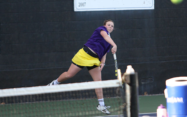 Cowgirls End Season With Loss To UMHB