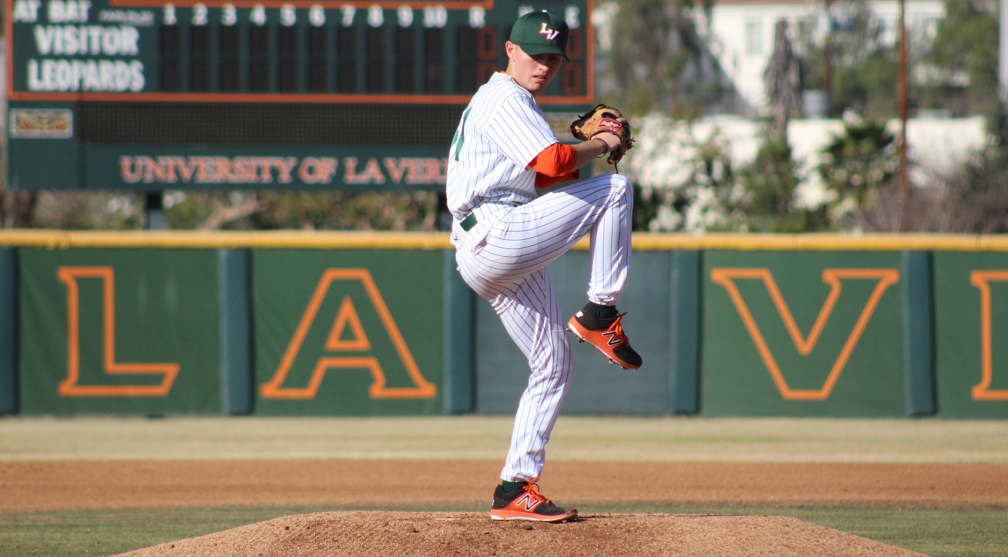 Baseball routs Caltech, 10-0