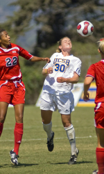 Gauchos Take Three-Game Winning Streak Into Thursday Night Showdown vs. Long Beach State