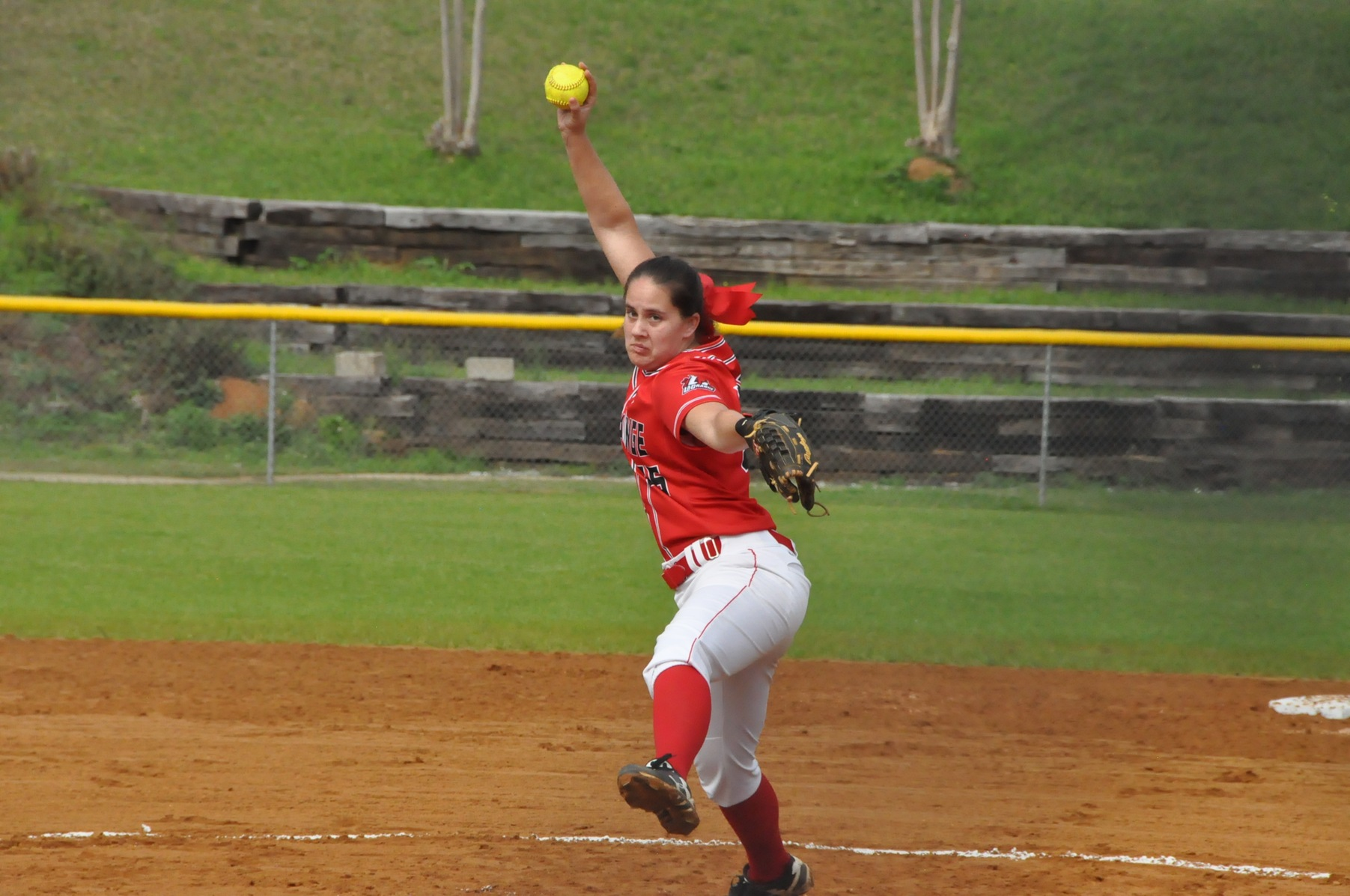 Softball: Judson takes two from Panthers in non-conference doubleheader