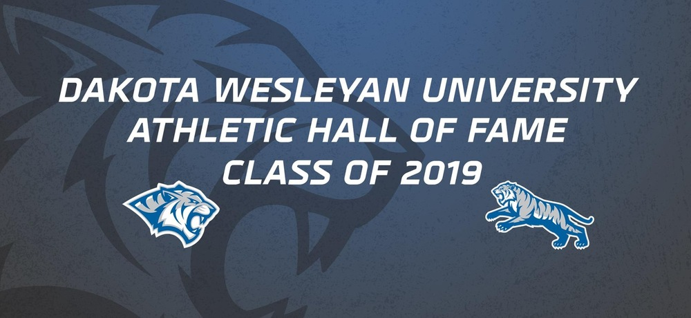 DWU to induct five members into Athletic Hall of Fame