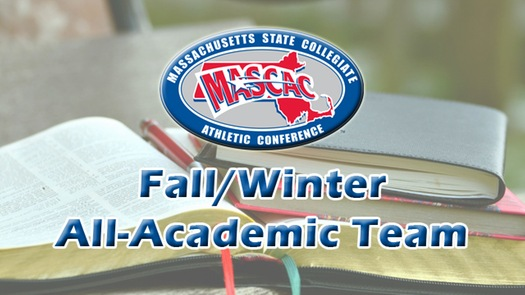 52 Trailblazers named to Fall/Winter 2019 MASCAC All Academic Team