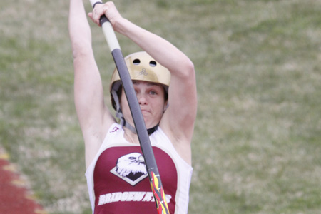 Eagles Compete At BC Last Chance Meet