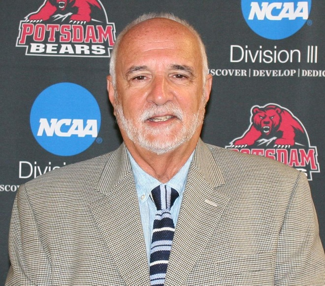 Potsdam AD Jim Zalacca announces retirement
