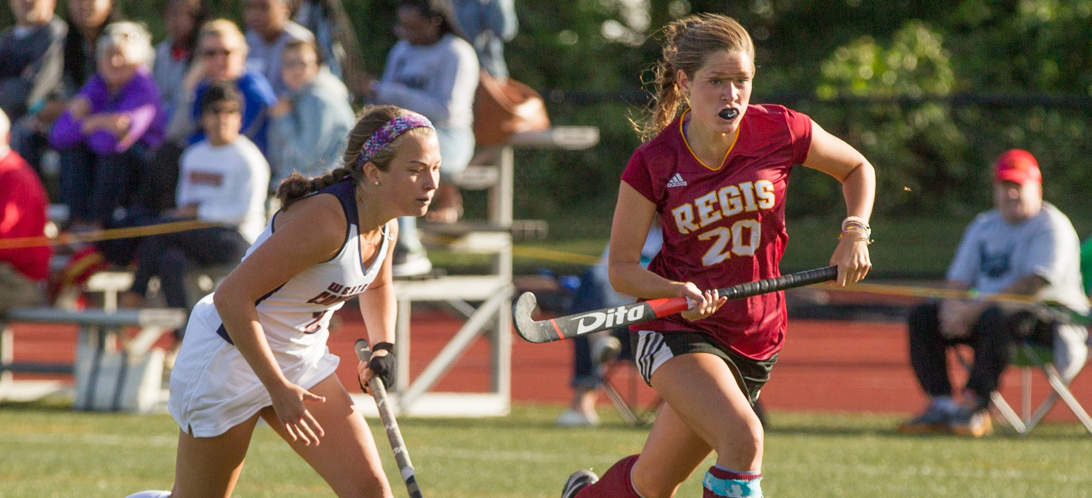 Field Hockey Too Much For Becker In Non-Conference Tilt