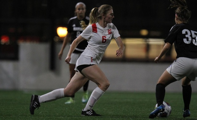 Raider Preview (Oct. 9): Hard Work Paying Off for Women's Soccer