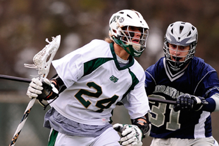 McDaniel uses late rally, overtime to down Connecticut College