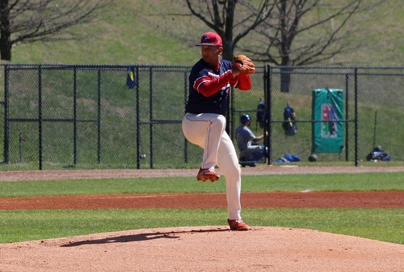 Pitching leads King to sweep at Salem