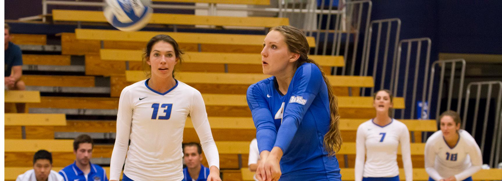 UCSB Concludes Regular Season on the Road