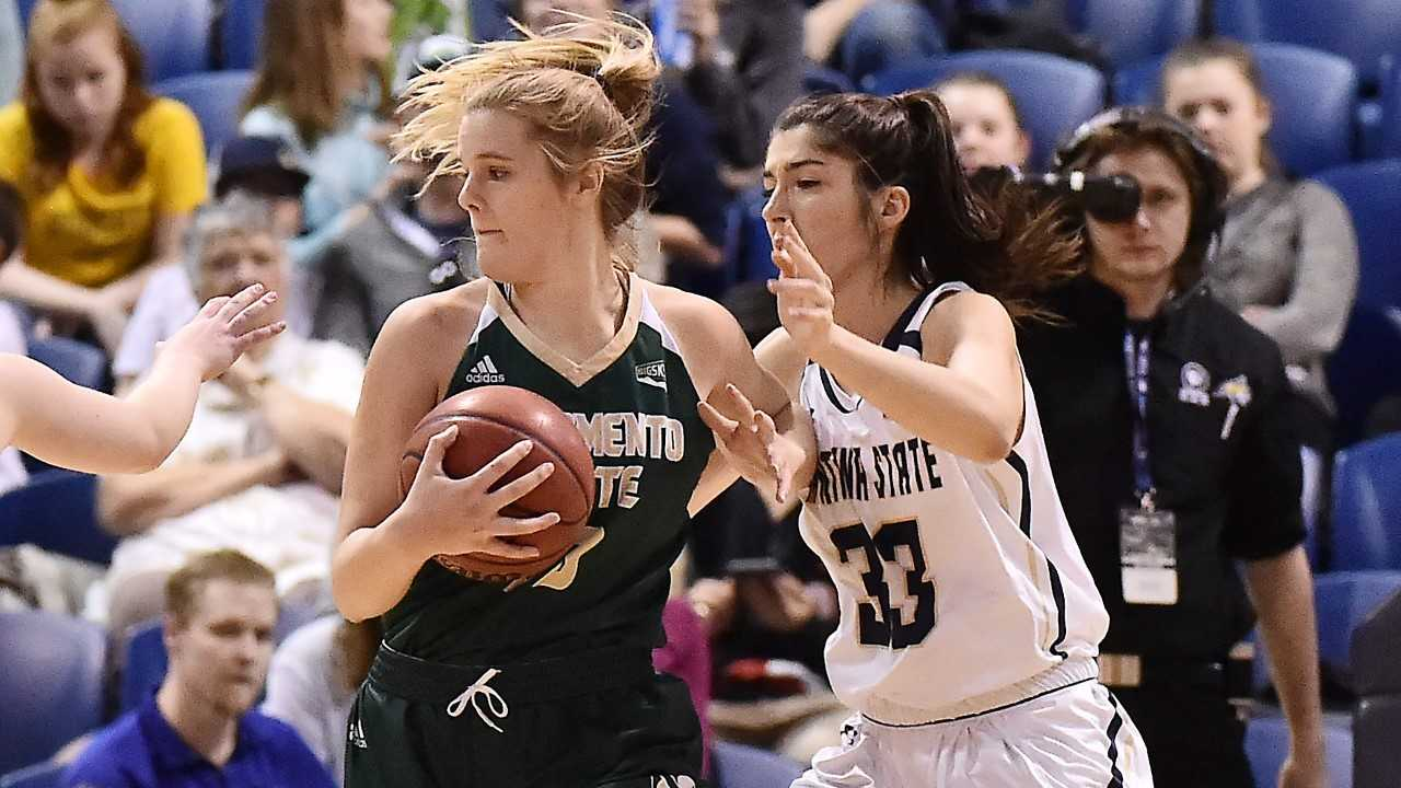 WOMEN'S HOOPS GOES QUIET IN SECOND HALF SATURDAY, FALLS TO MONTANA STATE ON THE ROAD