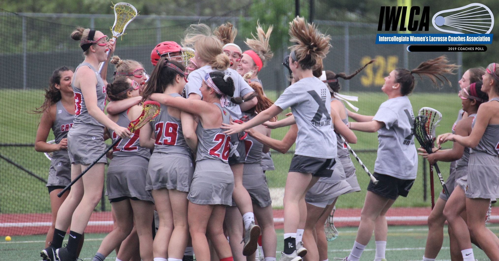 Cardinals Ranked at No. 15 in IWLCA Preseason Poll