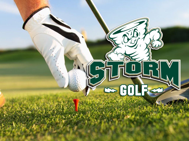 Storm Golf Finishes Play at NCAA Regional #3