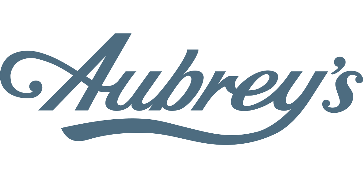King starts partnership with Aubrey's