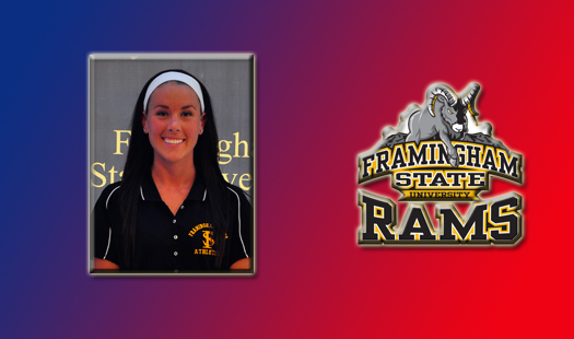 Framingham State Field Hockey Coach to Run Boston Marathon to Support Boston Children's Hospital