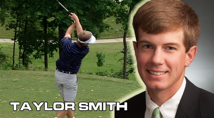 Smith Named Bobcat Athlete of the Week