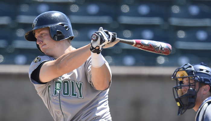 Cal Poly Rallies to Beat Hawai'i 7-5 in Big West Series Opener Friday Night