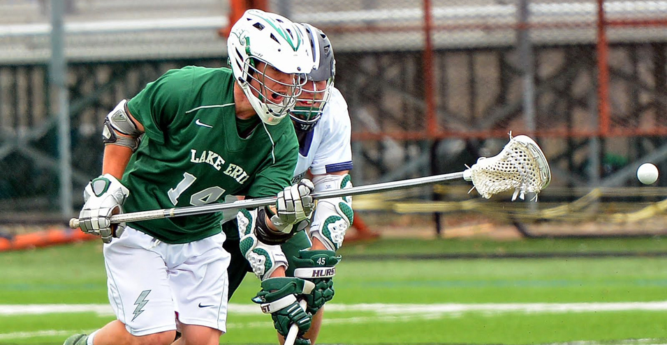 Goodwin Named USILA Division-II Outstanding Defensive Player of the Year