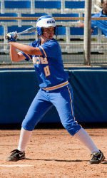 Mercy Win Over Idaho State Highlights Day One Action at Wilson/DeMarini Invitational
