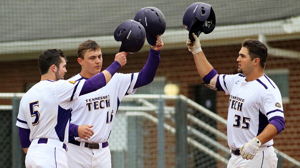 Big peformances from Chambers, Moths lift Tech to 11-0 start to OVC play