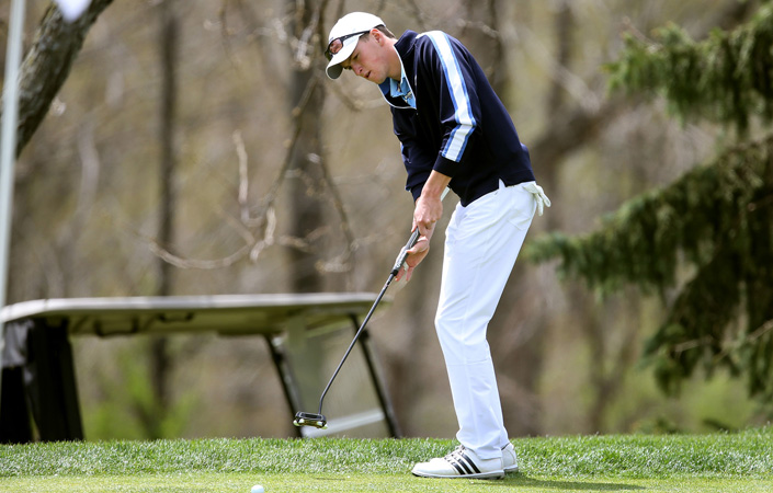 Emory Golf To Compete At Tournament Town Preview