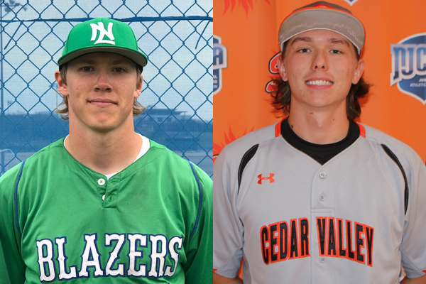 DAC Baseball Players of the Week (April 2)