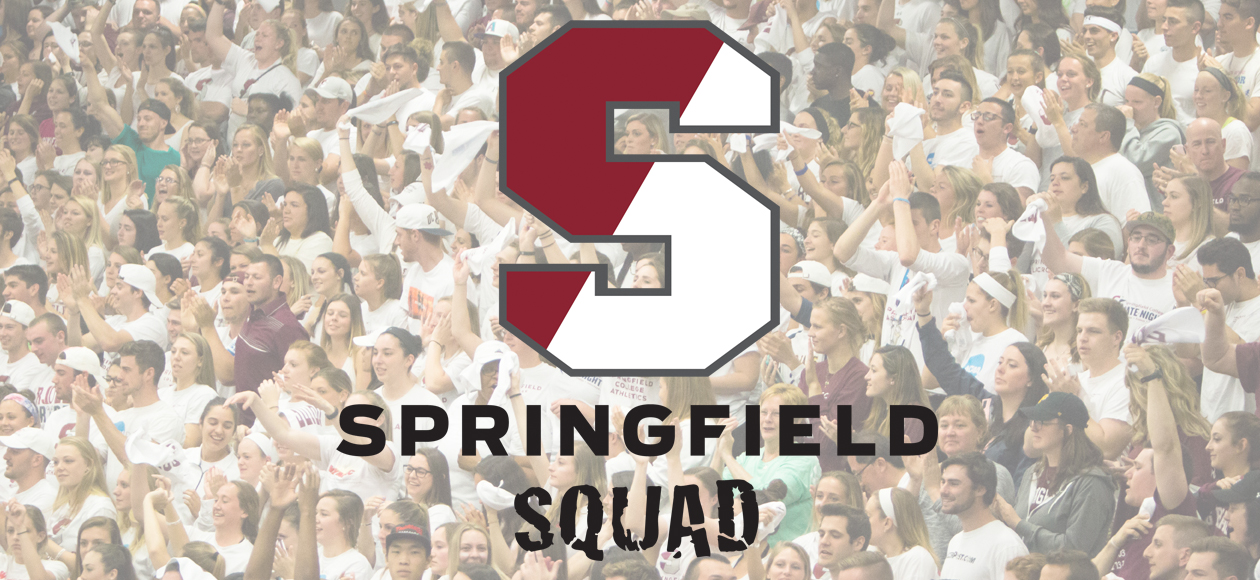 Springfield College Introduces Springfield Squad Rewards App For 2018-19 Academic Calendar