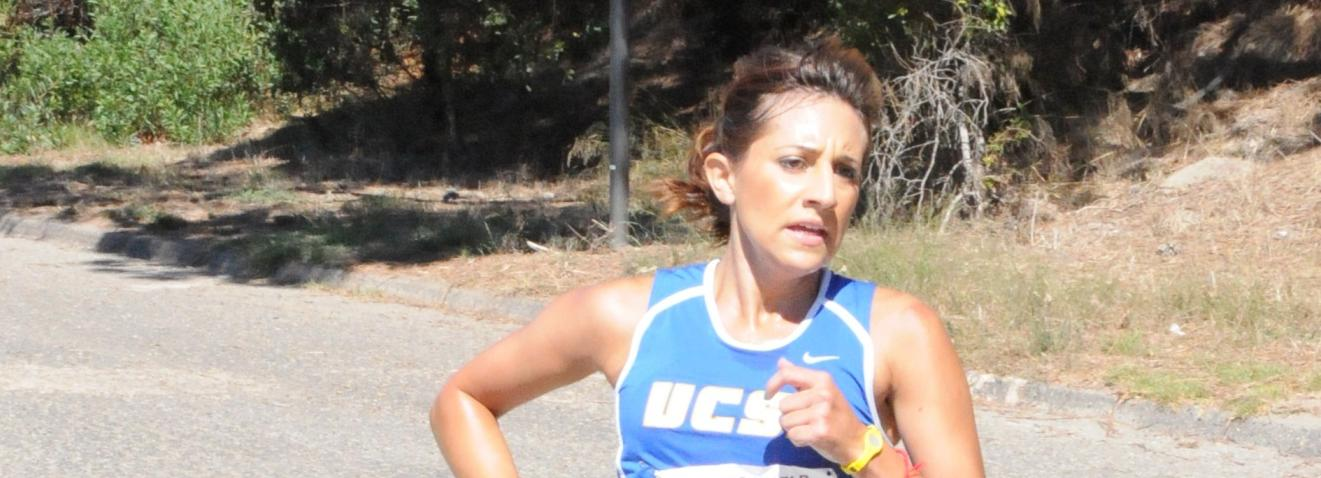 Gauchos Finish 14th at Notre Dame Cross Country Invitational