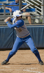 UCSB Opens Big West Play with Split