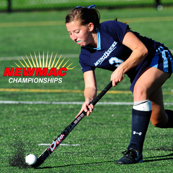 Field Hockey Drops Heartbreaker to MIT in NEWMAC Championship